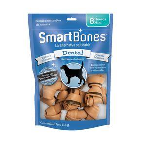 hueso-perro-Smartbones13702065--1--SmartBones-Hueso-Mini-Dental-x8