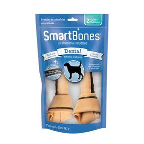hueso-perro-SmartbonesPor-Codificar--1--SmartBones-Hueso-Mediano-Dental-x2