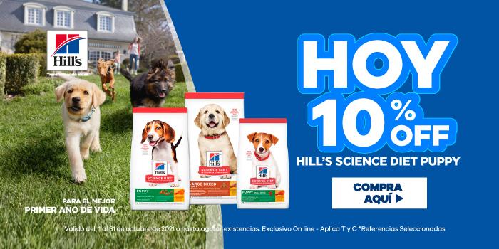 HILLS - Diet Puppy